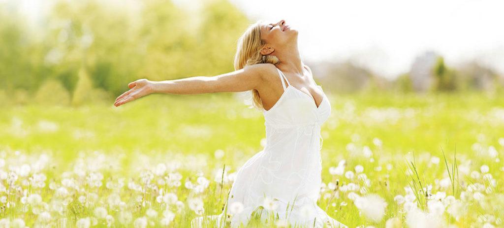 massaggi per il benessere femminile