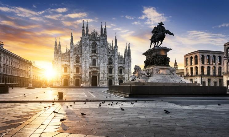 gigolo per donne a Milano